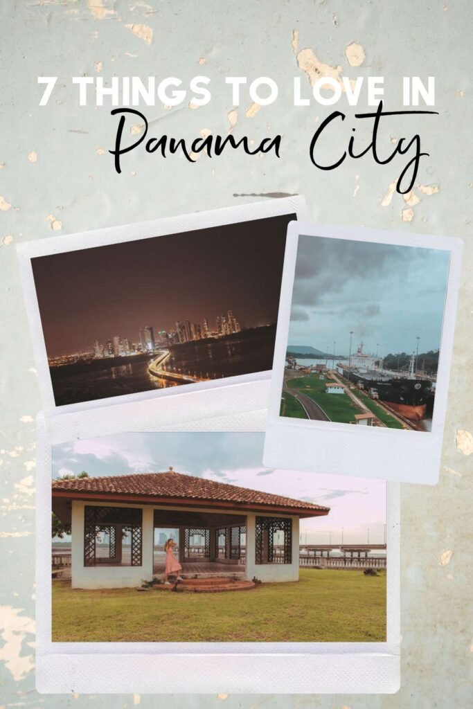 things you should do in Panama city