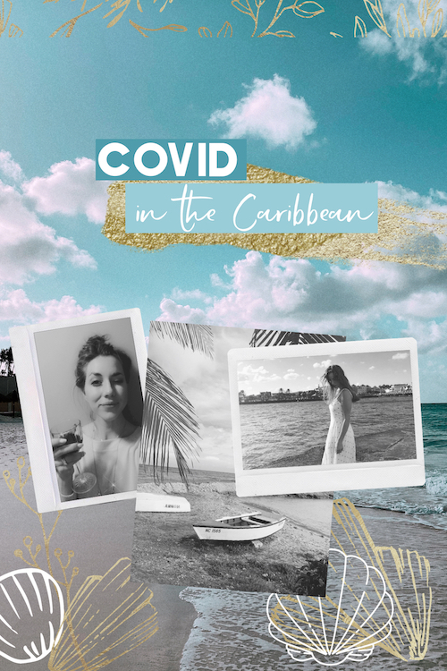 Covid in the Carribbean